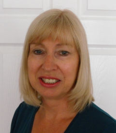 Receptionist Carol Collett